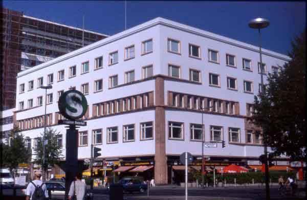 zentrum flucht und vertreibung berlin
